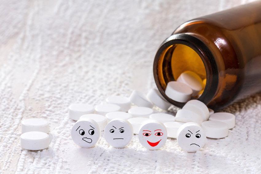 Особенности Траумель таблеток
